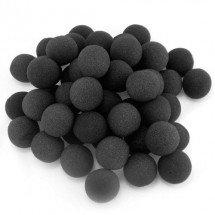 Goshman super-soft 1,5  (von (von (von 50) schwarze Kugeln (S. 5b8382