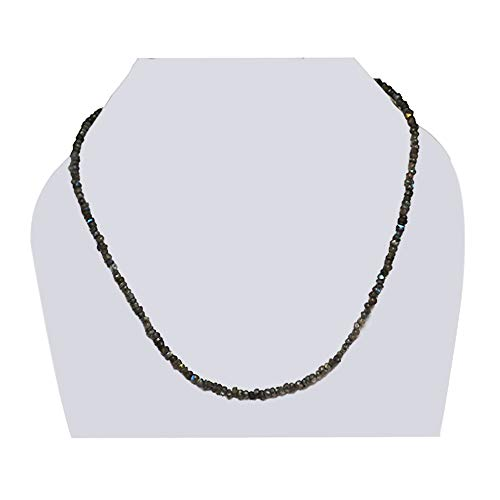 Ravishing Impressions Very Cute 3 MM Natural Labradorite Flashy Gemstone Strands Beads, Handmade Jewelry, Rondelles Beads Women Jewellery FSJ-701