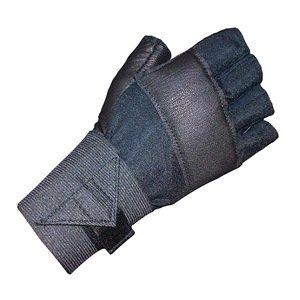 Anti-Vibration Gloves, Half, L, Right