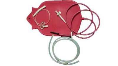Equip Bags - 3