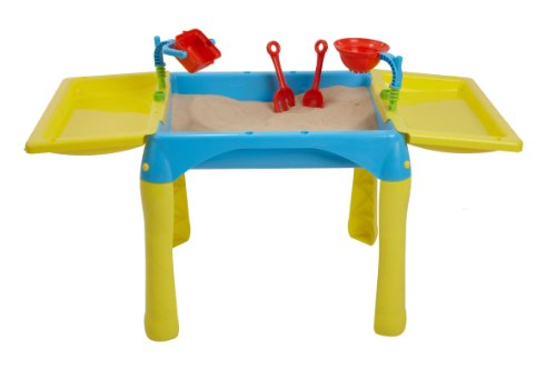 Createaway Sand and Water Table Set by Createaway