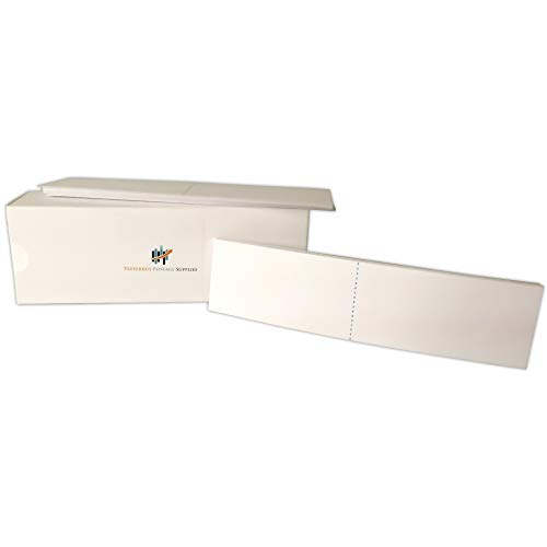 "Preferred Postage Supplies USPS Approved Neopost/Hasler 7"" x 1-9/16"" IS/IM IJ/WJ series Postage Meter Half Tapes Neopost 7465593 Hasler 9004020 Ultra"