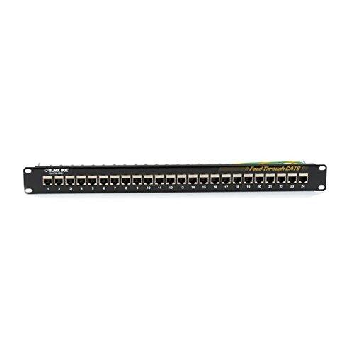 BlackBox KV9208A 8Pt Servswitch Ec Serie PS2 Fd