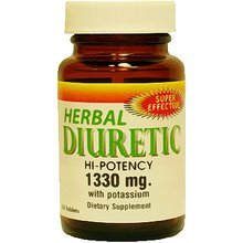 Vitol Herb Diuretic