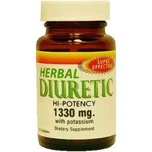 Vitol-Herb-Diuretic