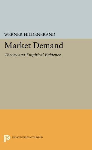 Market Demand: Theory and Empirical Evidence (Princeton Legacy Library)