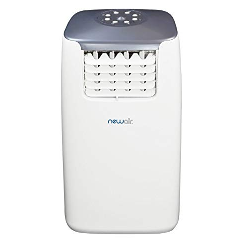 NewAir AC-14100E Ultra Versatile 14,000 BTU Portable Air Con