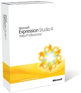Buy Microsoft Expression Studio 4 Web Professional With Bitcoin