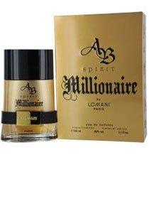 Lomani Parfum Ab Homme Spirit Par Millionaire Lomani Pour j5A3LR4