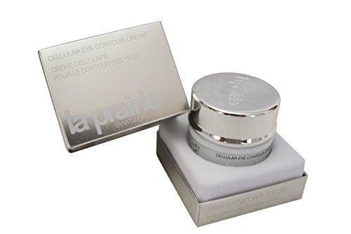 La Prairie Cellular Eye Contour Cream, 0.5-Ounce Box