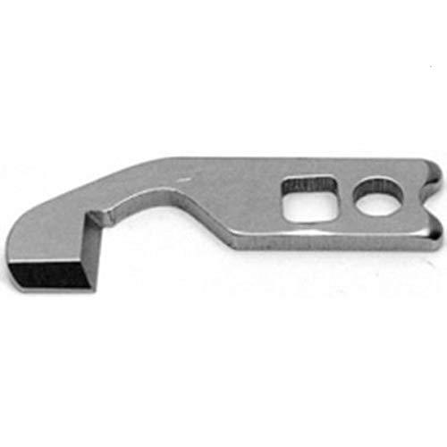 NGOSEW Upper Knife for Janome Serger Models 3434D, 7933, 9102D, 634D, 1110DX, 204D, 8002D, 990D
