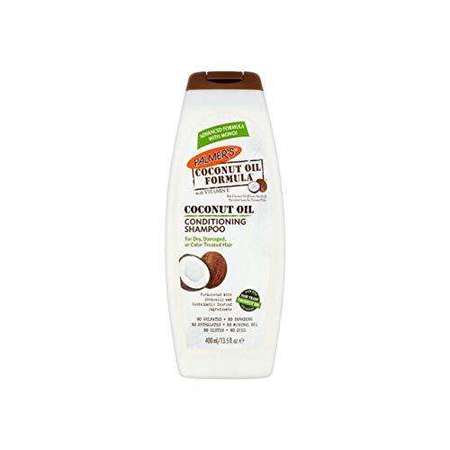 Palmer's Coconut Oil Formula Conditioning Shampoo 13.5 oz