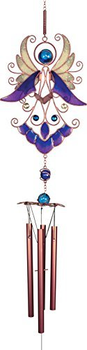 AngelStar 72652 Heavenly Hymn Wind Chime, 29 29