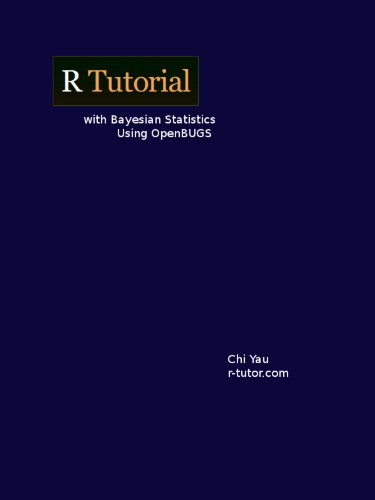 R Tutorial with Bayesian Statistics Using OpenBUGS