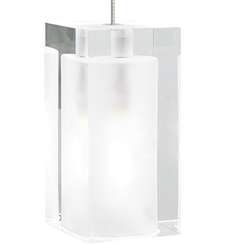 6 Led Monopoint Pendant - Tech Lighting 700MPSLDFS-LEDS830 Solitude - 6