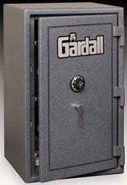 Gardall GBF3318 1-Hour Combination Lock Home Safe