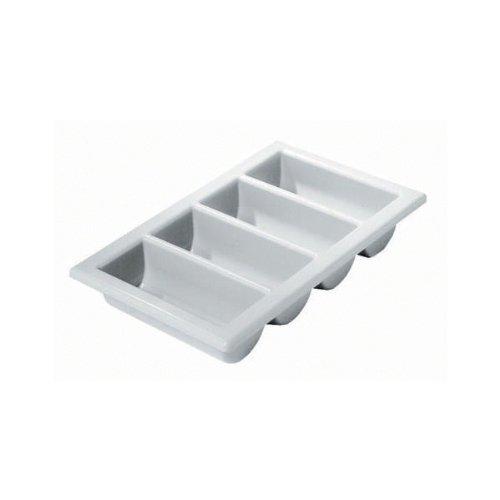 Restaurante Supplies bandeja de cajón para cubiertos/caja ...