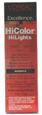 loreal-excellence-hicolor-hilights-magenta-12-oz-3-pack