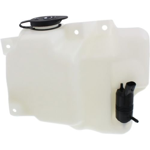 Windshield Washer Pump With Grommet Fits Buick LaCrosse