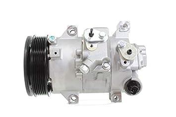 Alanko 10550998 Compresor, aire acondicionado Compresor, climática Compresor, aire acondicionado Compresor: Amazon.es: Coche y moto