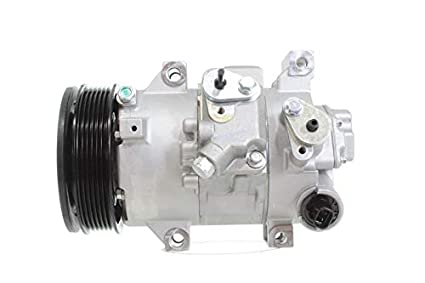 Alanko 10550998 Compresor, aire acondicionado Compresor ...