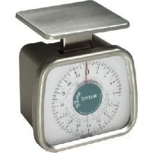 Taylor Compact Portion Control Scale, 32 Ounce x 0.25 Ounce - 1 each. ()