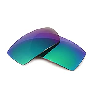 Fuse Lenses for Costa Del Mar Double Haul - Sapphire Mirror Polarized