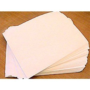 UltraBake25 Parchment Paper Sheets - 15 × 21 McNairn Packaging 5654