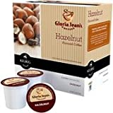 keurig 40 elite - Keurig K-Cups,Gloria Jean's Hazelnut Coffee, 18 ct(Case of 2)