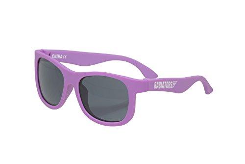 Babiators Unisex Baby Babiators Original Navigator Sunglasses, Purple Reign, Classic - Amazon Sunglasses Buy