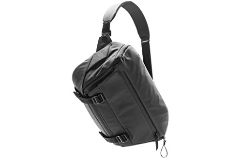 Peak Design Everyday Sling 10L (Black) by PD Peak Design