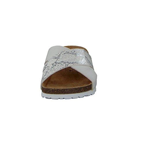 White White Clogs white Women's Camprella 8qSFPP