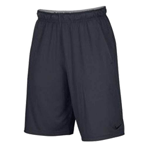 Nike 2-Pocket Fly Short - Large - Anthracite