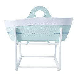 Top 10 Best Moses Baskets (2020 Reviews & Buying Guide) 10