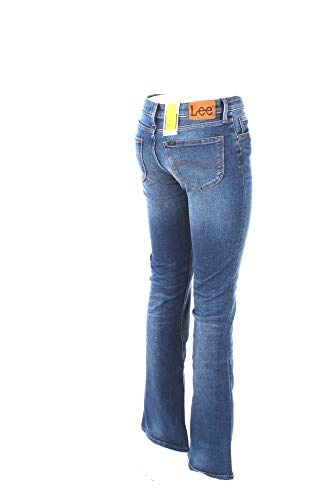 Donna Denim Inverno L530roem 2018 Jeans Autunno Lee 33 19 x6qOcU