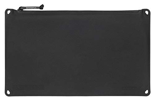 Magpul DAKA Pouch Zippered Tactical Range Tool and Gear Bag, Black, X-Large (9.8