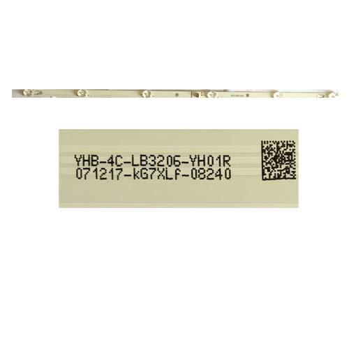 Movilconsolas Tira 6 Led Thomson 32HB5426 YHB-4C-LB3206-YH01R