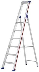 HYMER 602606 - Escalera de tijera