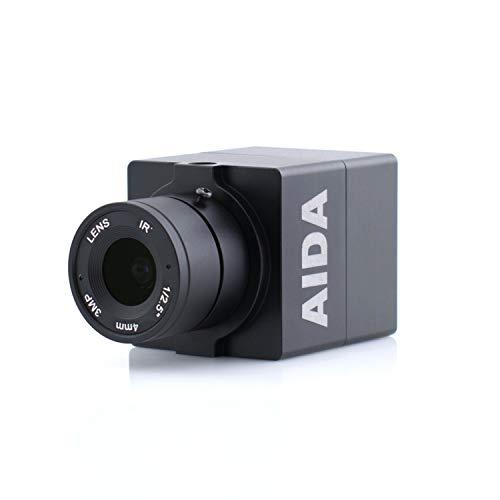 Aida HD-100 Full HDMI Professional Broadcast POV Camera
