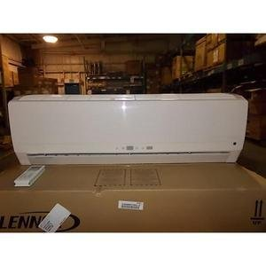 Lennox Ms7-ci-09p1a/82w77 9,000 Btu / 3/4 Ton Ac Single Zone Ductless Indoor Mini-split Fancoil 208-230/60/1 R-410a