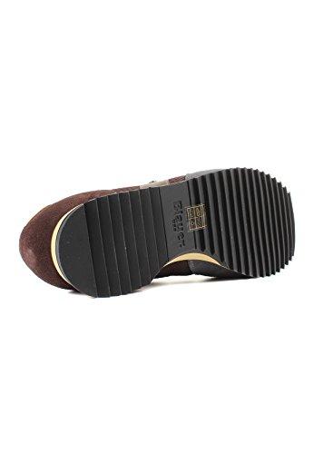 Blauer shoes 7FQUINCY01/NYL Zapatos Hombre Marròn 42