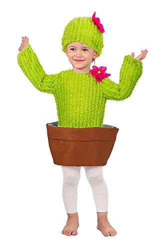 Child Prickles The Cactus Costume -