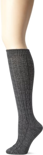 Wigwam Womens Cable Knee Socks