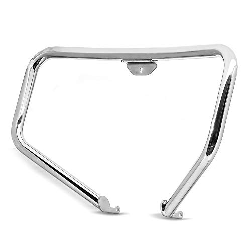 Deluxe Fat Boy Low Rider//S 18-20 Stainless Steel Crash Bar Engine Guard 114 Breakout Heritage Classic Highway Bar for Harley-Davidson Softail Street Bob Sport Glide
