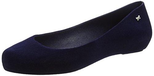 Mujer 2 Bailarinas Azul Pop Zaxy para Navy Flock 01682 qfwXwp