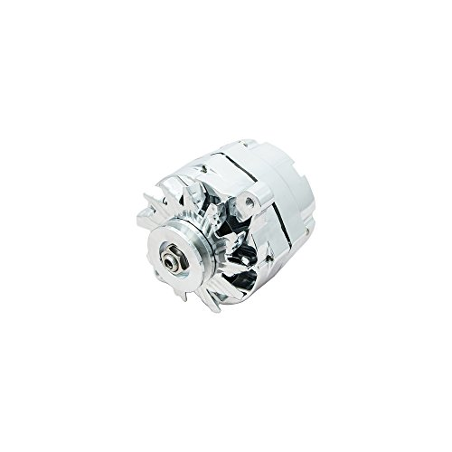 ford 1 wire alternator - 6