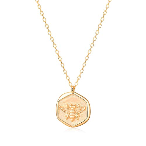 Bee Necklace - I'S ISAACSONG
