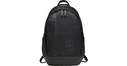 Nike Court Advantage Tennis Backpack (Black/Black/Anthracite)