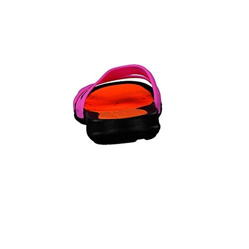Femme 80680 bain Chaussures Fuchsia de Arena Orange Black Athena xFf6qPP