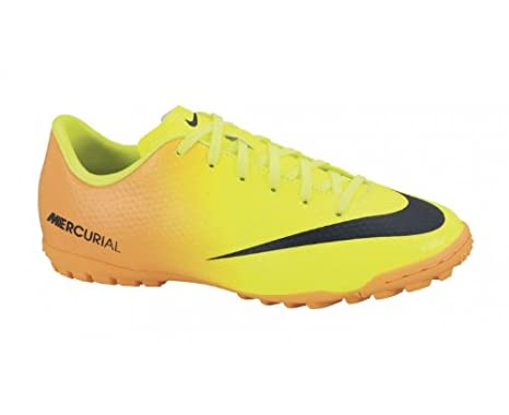 06f54f899d Image Unavailable. Image not available for. Color  Nike Trainers Kids Jr  Mercurial Victory Iv Tf ...